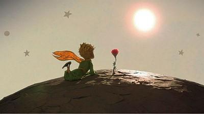 法國《小王子》的經典——愛與責任