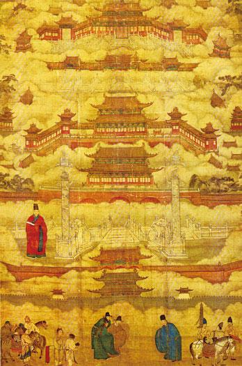 北京市遷府內幕 「五十年後,歷史將證明你是錯的」