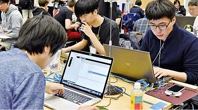 駭客襲美 中美網路戰急遽升級