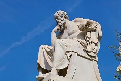 蘇格拉底:一個關於智慧的故事