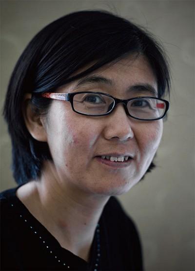 中國最勇敢的女律師:王宇
