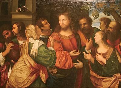 再現正統和情趣的文藝復興繪畫