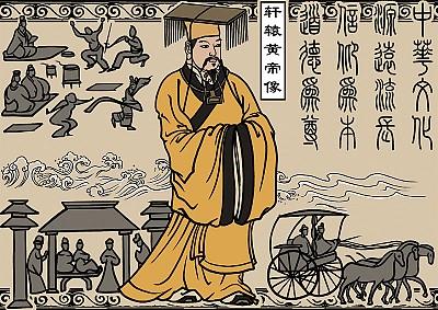 中華醫道傳自於神 歷代神醫神蹟不斷