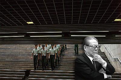 官媒發文暗批: 江澤民是「反改革力量」