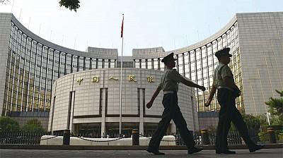 資本外流加劇 中國「錢袋子」縮水