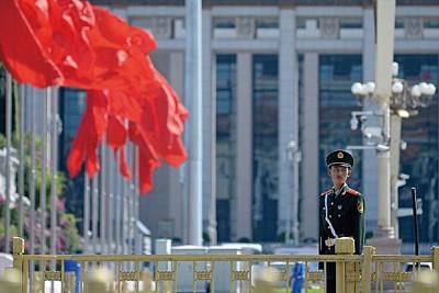 北京近千官員被處分 王岐山強調嚴查小官巨貪