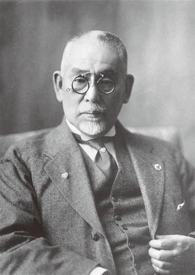 日本治臺影響第一人──後藤新平
