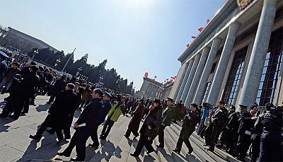 中共崩潰先兆: 辭職成官場新趨勢