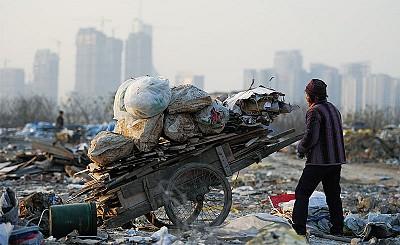 王岐山公開承認中國社會難以繼續