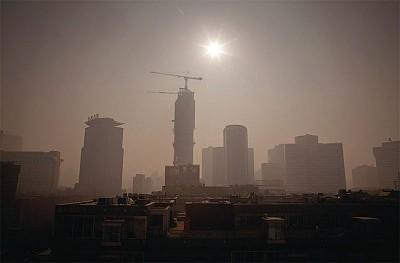 中國經濟秋風瑟瑟 寒冬將至