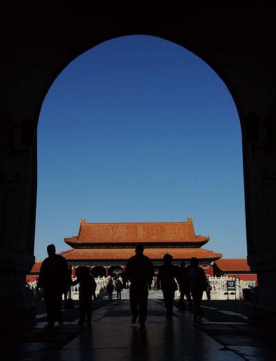「中共不等於中國」 任志強十一再開炮