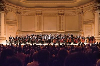 神韻交響樂開創音樂新世界