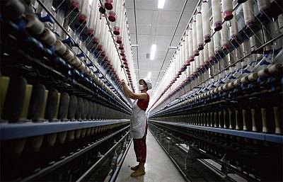 中國經濟內在矛盾:流動性過剩和通縮並存