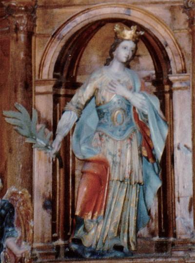 意大利兩位受人尊崇的古今聖人