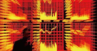 中國資本市場「敢死隊舵主」被抓 續集可待