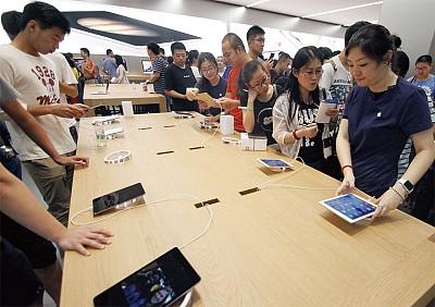 惡意軟件翻躍中國長城