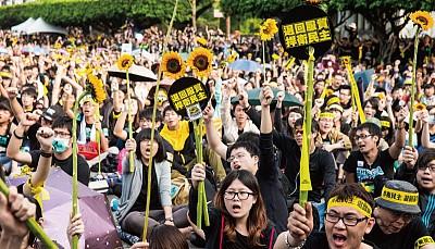 中共試圖脅迫臺灣 手段有限