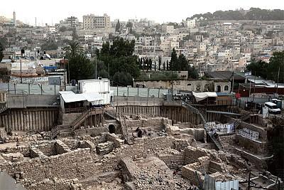 >以色列境內發現希臘古城 破解考古謎團