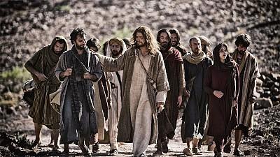 上帝之子——以身殉道的王者