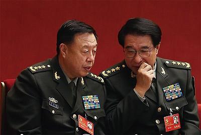 獨家 范長龍要求 延期兩個月軍改的黑幕