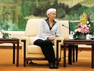 中國人民幣入籃是雙刃之劍(上)