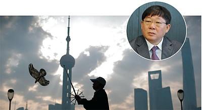 江澤民家族不保 上海首虎面臨「該有的結局」