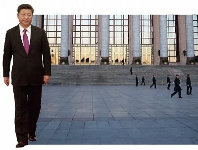 政協可選19大領導 習政改的第一步