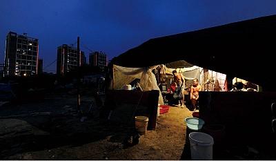 樓市高庫存  中央經濟會議推農民工購房