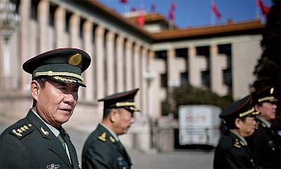 劉源「捨身炸碉堡」 最新軍改消息出籠