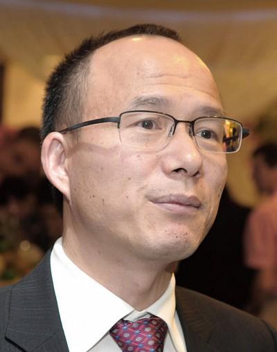 律師鄭恩寵:郭廣昌是周正毅第二