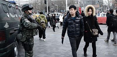 IS曾向中國宣戰 京廣深受恐襲威脅