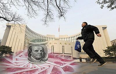 央行與市場博弈 逼得周小川寫墓碑?