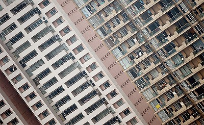 房地產問題太大 中共新政或成新危機