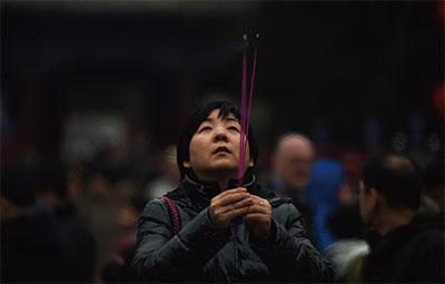 舉國茫然 2016年中國將走向何方?