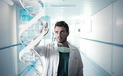 研究:基因影響智能 憂陷道德危機