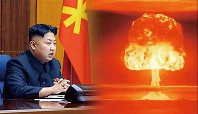 北韓核武的始作俑者 是中共江派
