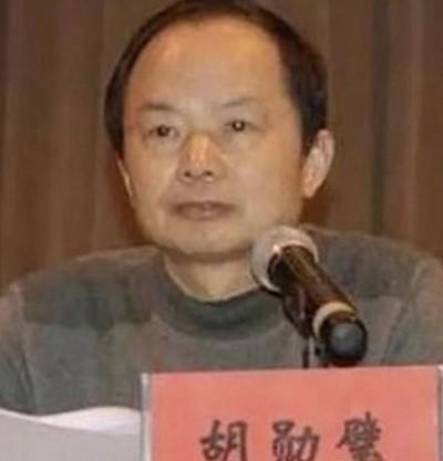 胡勛璧被雙規 曾竭力掩蓋江澤民淫亂醜聞