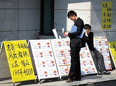 房地產最後的瘋狂逼近中國