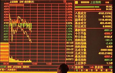 A股7家大股東宣布減持 現清倉信號