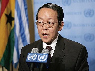 王光亞承認香港「出事」 中紀委赴港清算