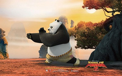 中國為何拍不出《功夫熊貓》?