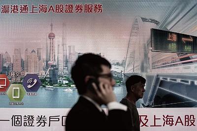 中企業績受人民幣貶值拖累下滑