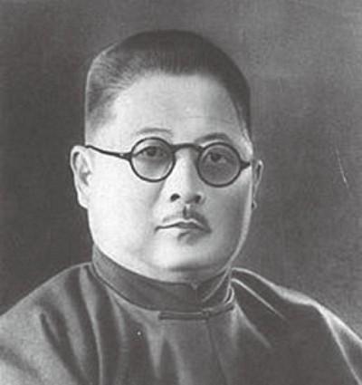 「英雄」吉鴻昌被槍斃原因:假抗日真叛國