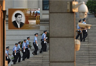 「秒殺」濟南市長 10天6高官被「砍」