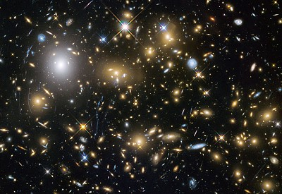 >膨脹超快 新研究或重寫宇宙學