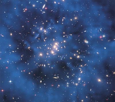 >四大未解天文謎團 挑戰基本宇宙觀