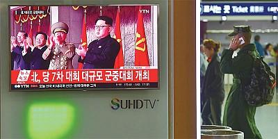 北韓黨代會未獲習近平賀電