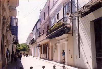 揭開古巴神祕面紗 哈瓦那老城探密