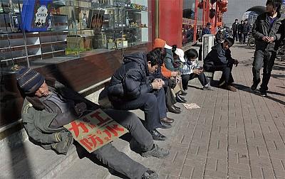東北經濟殭屍化 民眾積極找出路