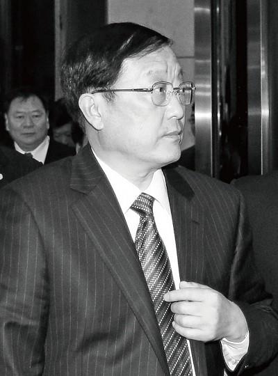 住建部長陳政高與江綿恆的瀋陽祕辛
